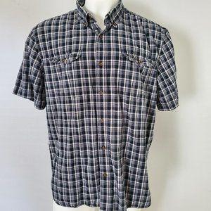 Carhartt Short Sleeve Polo
